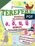 Terefere O,Ö,U,Ü (1)