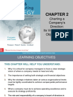 C2 Crafting & Executing Strategy 21e