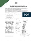 Acta de La Comision de Convivencia ,Tutoria e Inclusion Educativa Ccesa007