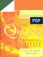 The Essential Qigong Training Guide.pdf