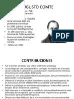 AUGUSTO COMTE.pdf