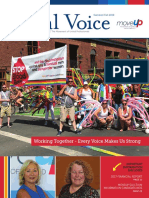 Local Voice Summer/Fall 2018