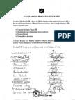 Acta de Jornada Pedagogica Para La Conformacion de Las Comunidades de Aprendizaje Ccesa007