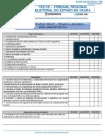 Plano de Estudo TRE-CE - Tecnico Administrativo.docx