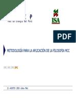 Curso Capacitación MCC Perú