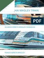 Shanghai maglev train.pptx