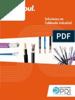 Catalogo de CablesPRYMIAN