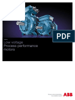 IEC Motor Data