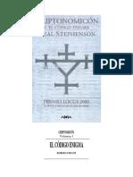 Stephenson, Neal - Criptonomicon I - El Código Enigma.pdf
