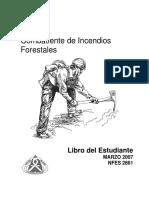 Preparacion del combatiente 3- S-130 Libro Del Estudiante