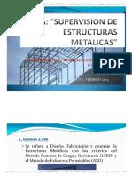 Control de Estructuras Metalicas