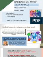 diapositivasdeculturaorganizacional-170711010730