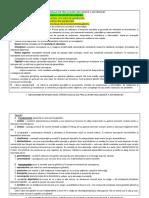 3 Mecanisme Informațional-operaționale de Prelucrare Secundara a Informației