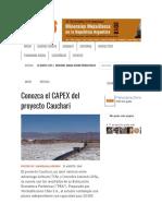 Conozca el CAPEX del proyecto Cauchari – Panorama Minero.pdf