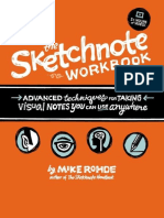 OceanofPDF.com the Sketchnote Workbook - Mike Rohde