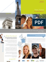 Catalogo Institut Parisien Paris