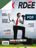 Vox RDÉE no.10 (Automne 2010)