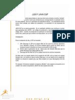 jflex y cup