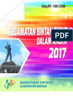 Kecamatan Bintan Timur Dalam Angka 2017.pdf