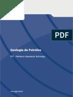 geologia do petroleo