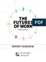 The Futures of Work Report Overview