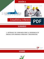 P_sem03_ Ses06_intervalo de Confianza Diferencia Medias