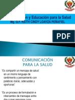 2.-Comunicacion Para La Salud