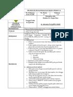 01. Spo Prosedur Pengoperasian Mesin Cuci Primus 22 (Ba 2014)(1)