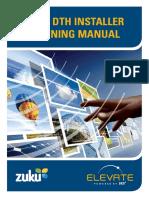 Zuku Training Manual
