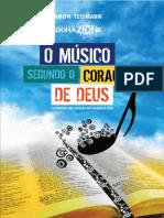 O Musico Segundo o Coracao de D - Ramon Tesmann (1)