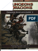 D&D 4E Dungeon Master's Guide 2