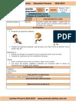 Agosto - 1er Grado Educación Socioemocional (2018-2019).docx