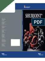 2015 Shurjoint General Catalog v3