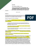 MAJOR GENERAL CARLOS F. GARCIA, AFP (RET.), Petitioner,  vs. THE EXECUTIVE SECRETARY.docx