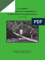 Los_caquinte La Fundación