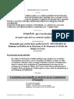 conclusions DUP servitudes.pdf