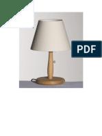 Lamp Aras