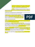 Antígeno carcinoembriónario(CEA)
