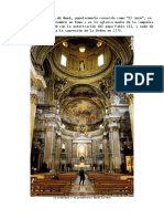 Il Gesù de Roma - Parte 1