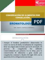 CONGELACION DE ALIMENTOS. CLASE 2.pptx