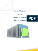 INS-SAP-FITR-FF67 Tratar Extracto de Cuenta Manual
