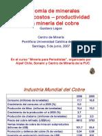 13.- Economia de minerales Precio-costos-productividad en la mineria del cobre.pdf