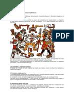 5 Costumbres y Tradiciones de Los Mixtecos