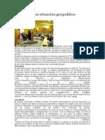 Chile vive una situación geopolítica conflictiva.docx