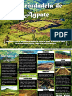 Guía turística Aypate