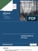 Introducción ATP Draw - EPN 2018