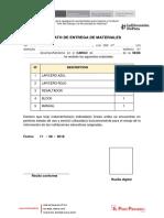 ENTREGA DE materiales.docx