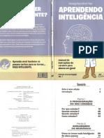 PIAZZI Pierluigi Aprendendo Inteligência - Vol 1.pdf