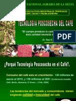 8. Tecnologia Poscosecha Del Café