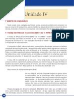 Etica e Legislacao Profissional (60hs - GTI - ADS) - Unid IV